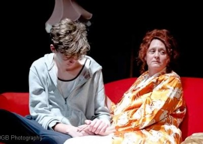 Love Your Poison - Melbourne Writers Theatre