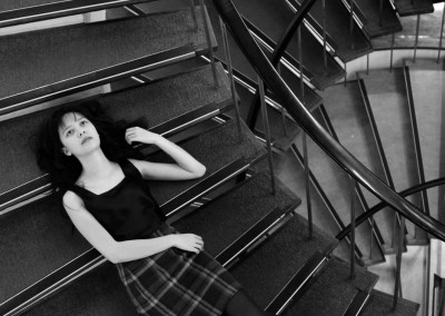 The Stairs Are Moving - Melbourne Writers Theatre