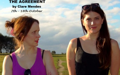 THE AGREEMENT wows audiences