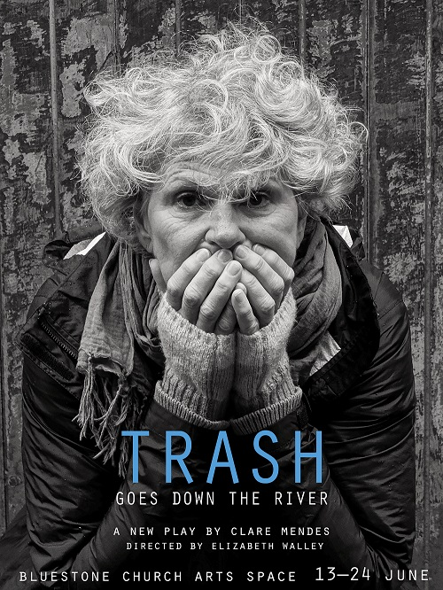 TRASH receives strong reviews