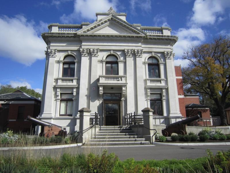 Workshops to resume at Kensington Town Hall